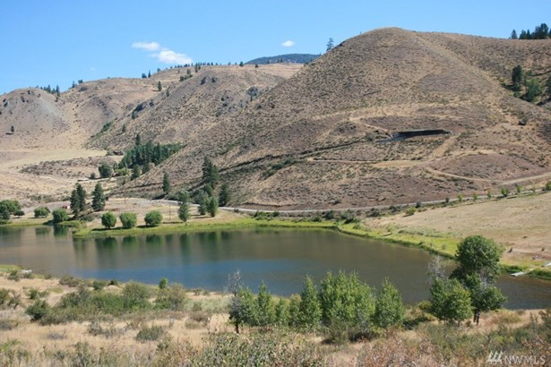 52 Davis Lake Ranch Rd, Winthrop, WA - USA (photo 2)
