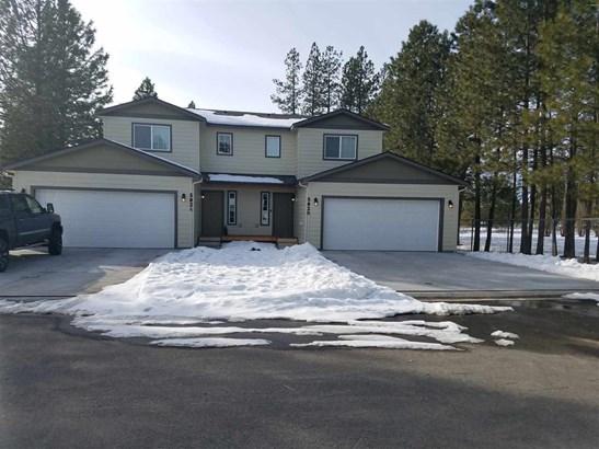 4218 N Evergreen Ave, Spokane Valley, WA - USA (photo 1)