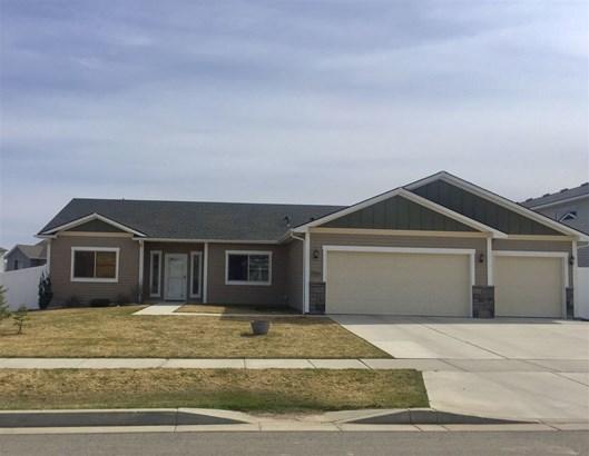 9606 N Dorset Rd, Spokane, WA - USA (photo 1)