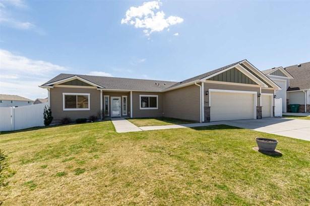 9606 N Dorset Rd, Spokane, WA - USA (photo 2)