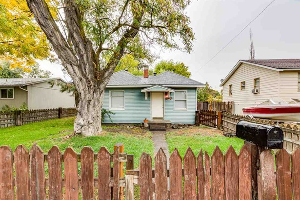 1427 E Nebraska Ave, Spokane, WA - USA (photo 1)