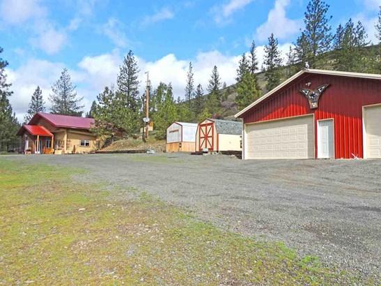 32697 Hawk Creek Ranch Rd N, Davenport, WA - USA (photo 1)