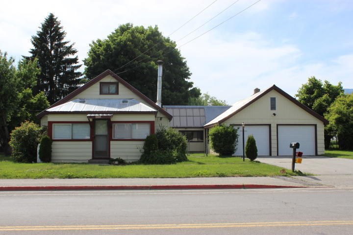 81380780 N Division Ave, Sandpoint, ID - USA (photo 1)