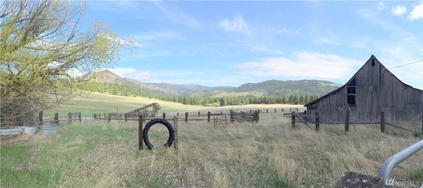 581 Micheletto Rd, Cle Elum, WA - USA (photo 2)