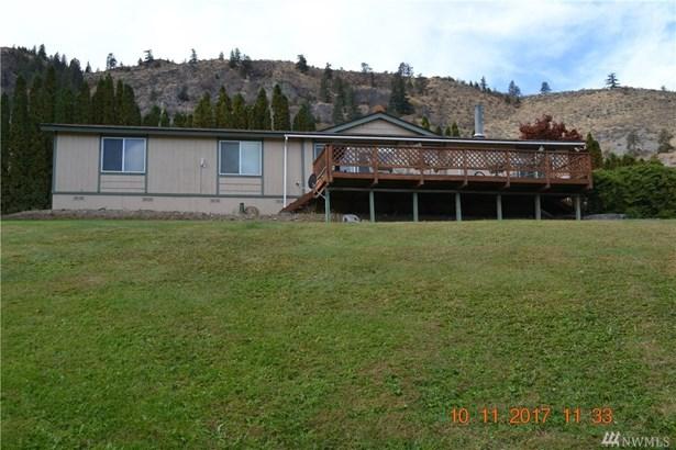 198 A Westlake, Oroville, WA - USA (photo 1)
