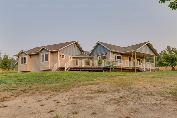 42515 N Boundary Rd, Elk, WA - USA (photo 1)
