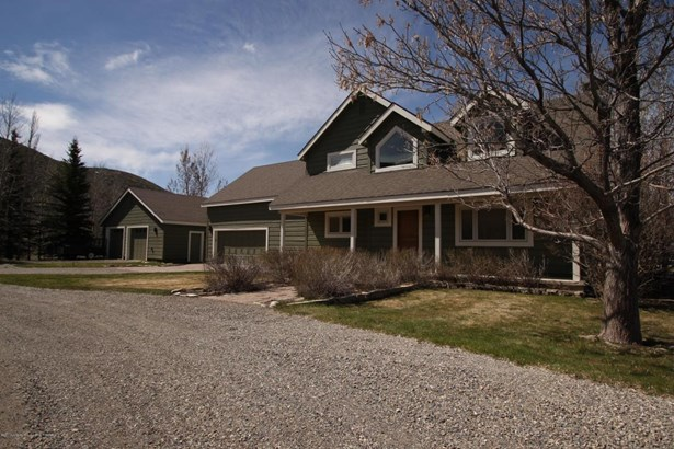 105 Homestead Drive, Hailey, ID - USA (photo 1)