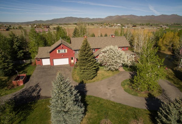 205 Equus Dr, Bellevue, ID - USA (photo 3)