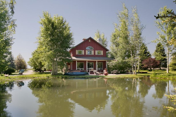 205 Equus Dr, Bellevue, ID - USA (photo 4)