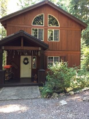 240 Mountain Home Lane, Easton, WA - USA (photo 1)