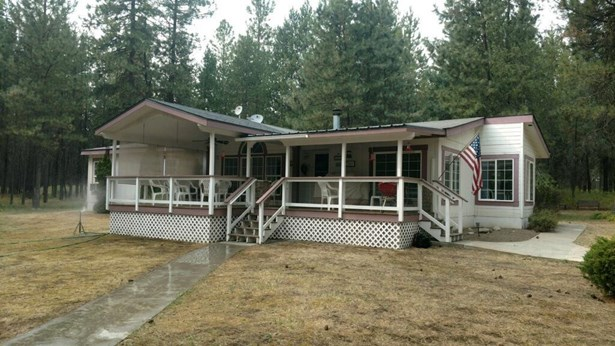 1129 Blanchard Cutoff, Blanchard, ID - USA (photo 3)