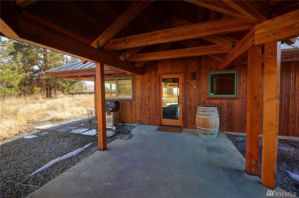 325 Bear Creek Rd, Winthrop, WA - USA (photo 4)