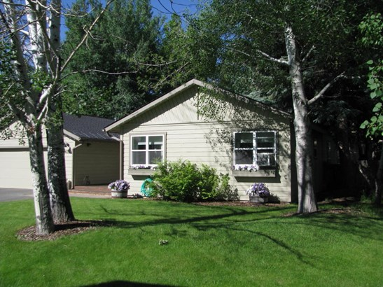 431 Golconda Dr, Hailey, ID - USA (photo 1)