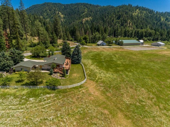 1351 S. Meyers Hill Road, Coeur D'alene, ID - USA (photo 1)