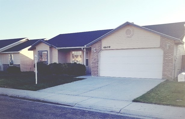 4609 Catherine Ave, Caldwell, ID - USA (photo 1)