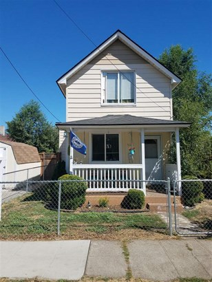 511 E Carlisle Ave, Spokane, WA - USA (photo 1)