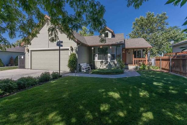 11816 W Jenilyn Ct., Boise, ID - USA (photo 1)