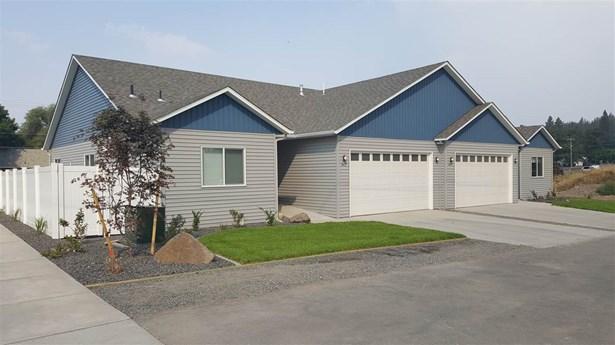 4418 E Fairview, Spokane, WA - USA (photo 1)
