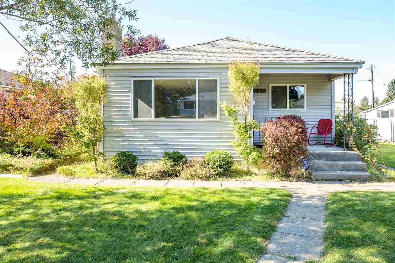 5815 N Lincoln St, Spokane, WA - USA (photo 1)