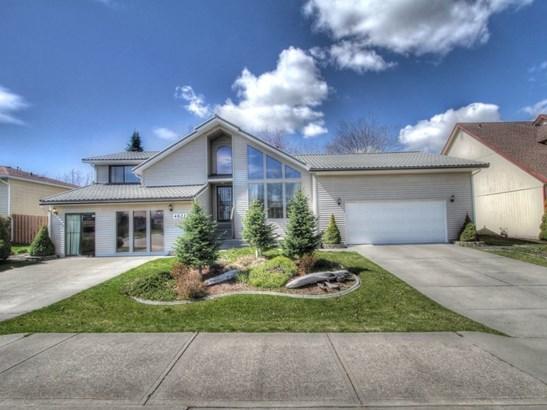 4821 N Burns Rd, Spokane Valley, WA - USA (photo 1)