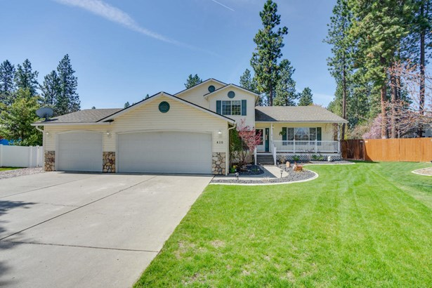 410 S Showboat Ct, Post Falls, ID - USA (photo 1)