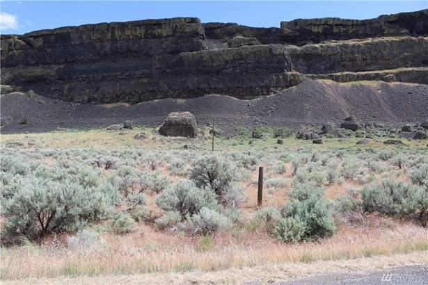 0 Moore Rd Ne, Coulee City, WA - USA (photo 1)