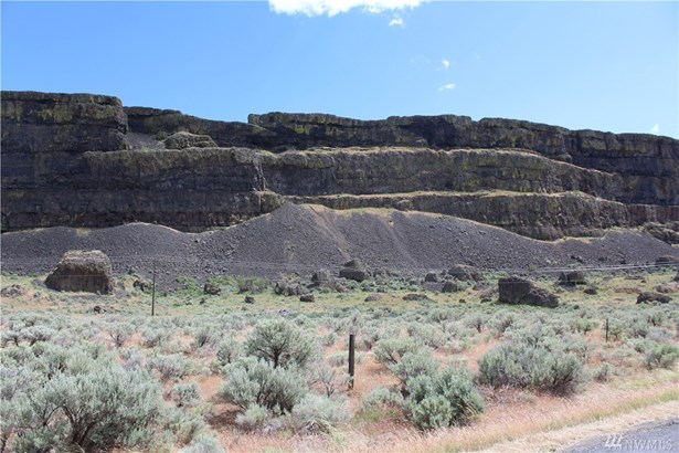 0 Moore Rd Ne, Coulee City, WA - USA (photo 2)