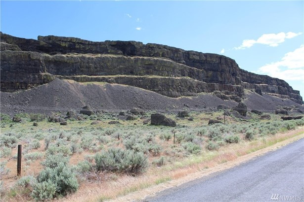 0 Moore Rd Ne, Coulee City, WA - USA (photo 3)