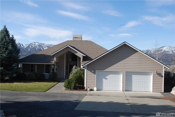 341 Highpoint Lane, Chelan, WA - USA (photo 1)