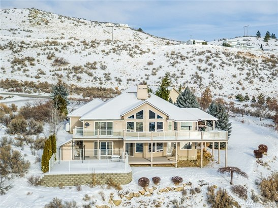 341 Highpoint Lane, Chelan, WA - USA (photo 4)