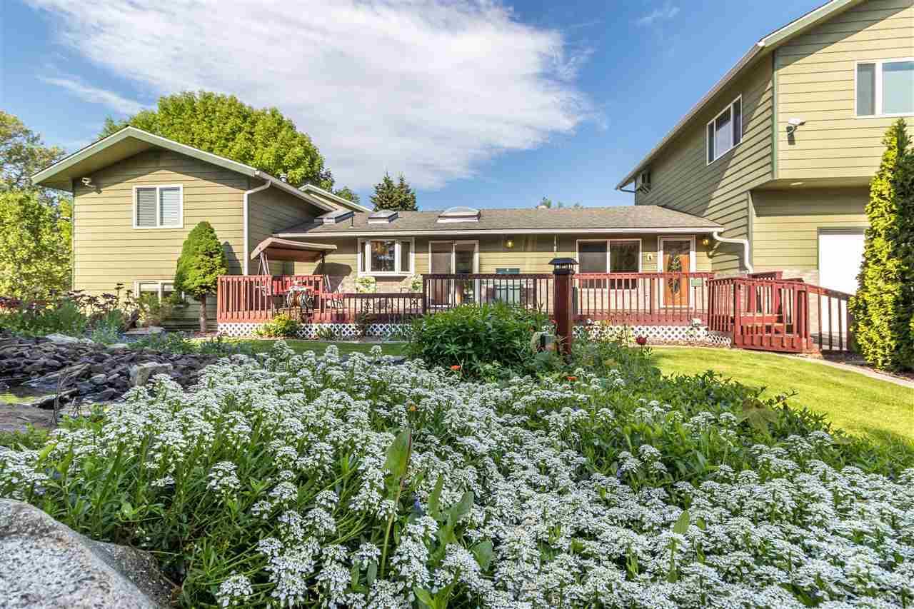 4121 N Glenn Rd, Spokane, WA - USA (photo 1)
