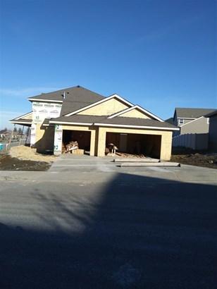 5423 S Osprey Heights Dr, Spokane, WA - USA (photo 2)