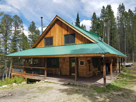 410 Valley View Rd, Sawtooth City, ID - USA (photo 1)