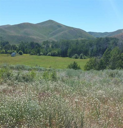 Lot 8 Silver Brush Subdivision 1, Fairfield, ID - USA (photo 1)