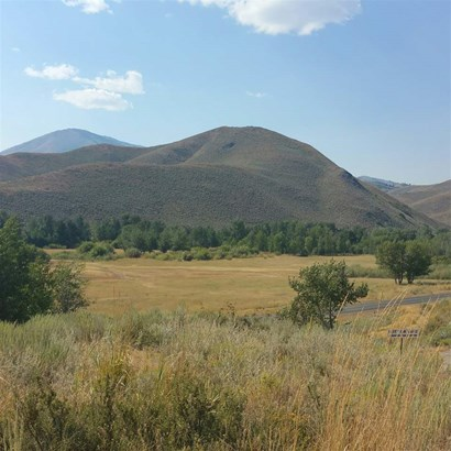 Lot 8 Silver Brush Subdivision 1, Fairfield, ID - USA (photo 2)