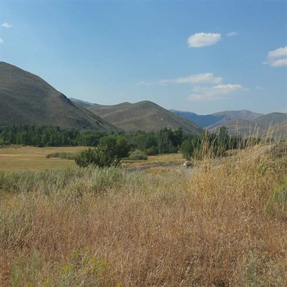 Lot 8 Silver Brush Subdivision 1, Fairfield, ID - USA (photo 3)