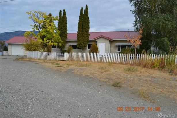 90 Boundary Point Rd, Oroville, WA - USA (photo 1)