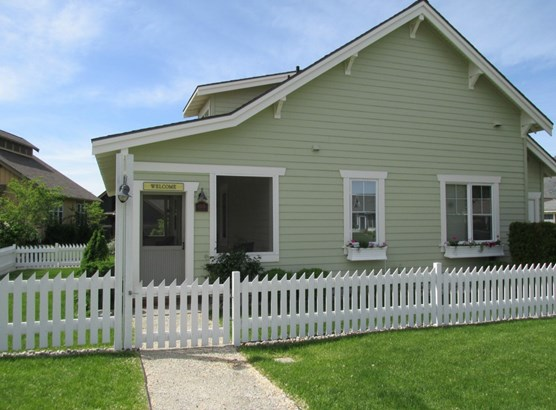105 Veranda Drive, Oroville, WA - USA (photo 1)