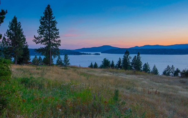 Lot 7 Scharelant, Coeur D'alene, ID - USA (photo 1)