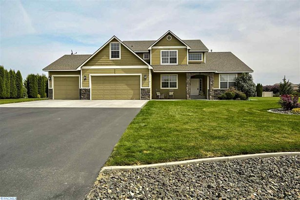 6100 W Lattin Rd, West Richland, WA - USA (photo 1)