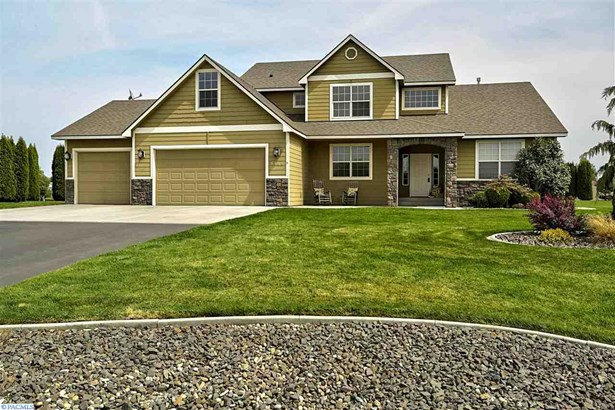 6100 W Lattin Rd, West Richland, WA - USA (photo 2)