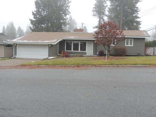 1016 W Wedgewood Ave, Spokane, WA - USA (photo 1)