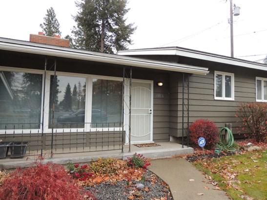 1016 W Wedgewood Ave, Spokane, WA - USA (photo 2)