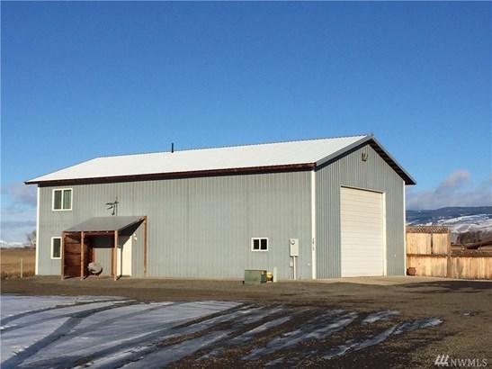 2813 Brick Mill Rd, Ellensburg, WA - USA (photo 2)