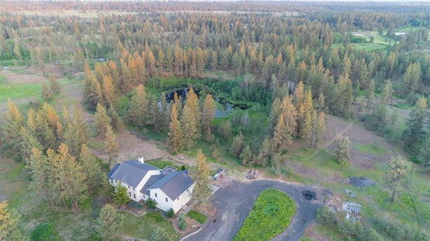 24516 S Pine Springs Rd, Cheney, WA - USA (photo 1)