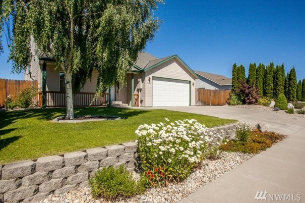 2380 Combine St, East Wenatchee, WA - USA (photo 2)