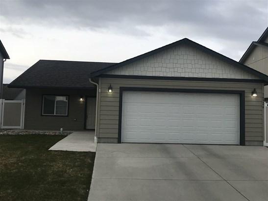 718 Canterbury, Spokane, WA - USA (photo 1)