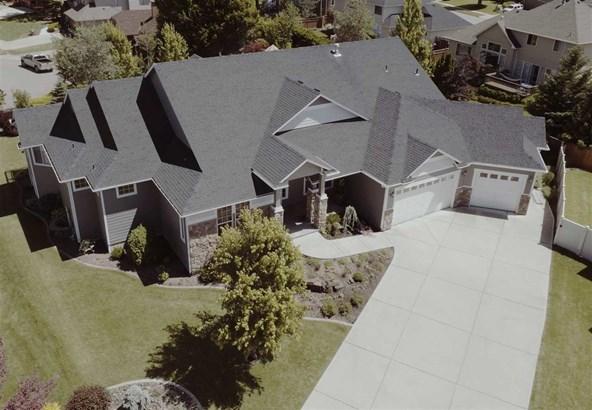 3712 E Crandall Ct, Spokane, WA - USA (photo 2)