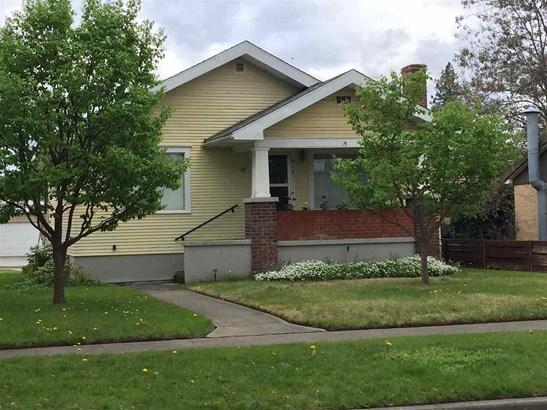 917 W Providence Ave, Spokane, WA - USA (photo 1)