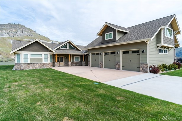 107 N Shore Dr, Orondo, WA - USA (photo 1)